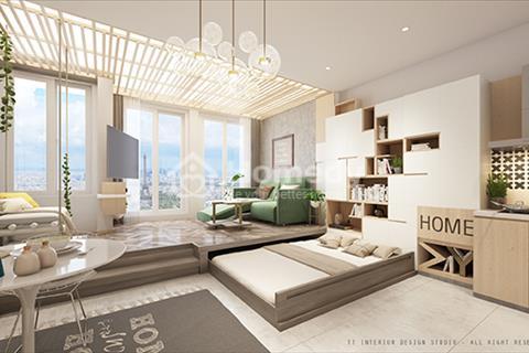 Khu căn hộ biệt lập Jamona Heights gần trung tâm tiêu chuẩn thiết kế resort 5 sao
