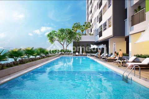 Bán căn hộ giá rẻ quận Bình Thạnh, TT chỉ 500tr , còn lại trả góp 20 năm, 7tr/th, mới 100%.