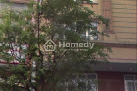 Cho thuê nhà mặt tiền đường Lý Tự Trọng, Phường Bến Thành, Quận 1, Hồ Chí Minh.