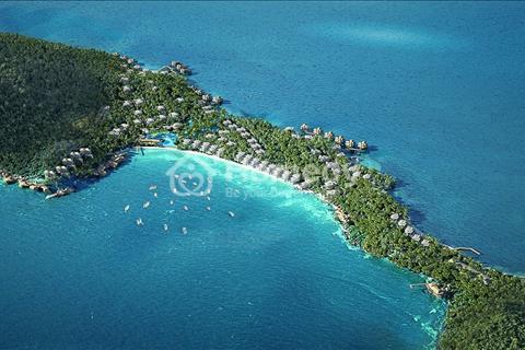 Cần bán căn biệt thự mặt biển hàng hiếm tại Phú Quốc – Sungroup