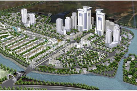 Bán nhà phố thương mại Liên Chiểu, không gian xanh ngay lòng đô thị Đà Nẵng