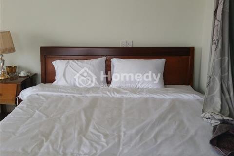 Cho thuê căn hộ ven biển Đà Nẵng, căn hộ mới 100%, full nội thất, giá 9 triệu/ tháng