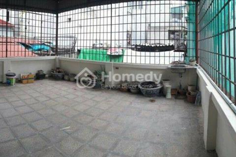 Bán nhà phố Kim Hoa, quận Đống Đa 42 m2, mặt tiền 5 m, ngõ to, ô tô gần, lô góc, 3,5 tỷ