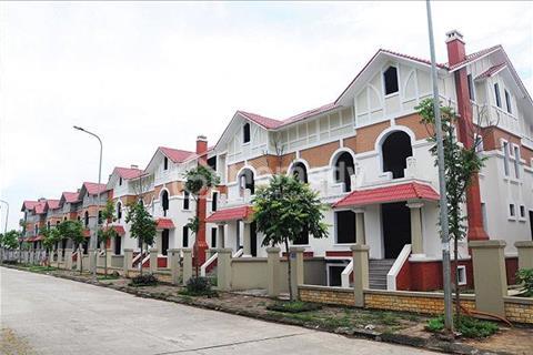 Bán biệt thự Lê Trọng Tấn, Hoài Đức, Hà Nội (300 m2, 4 tầng, 25 triệu) gần Thiên Đường Bảo Sơn