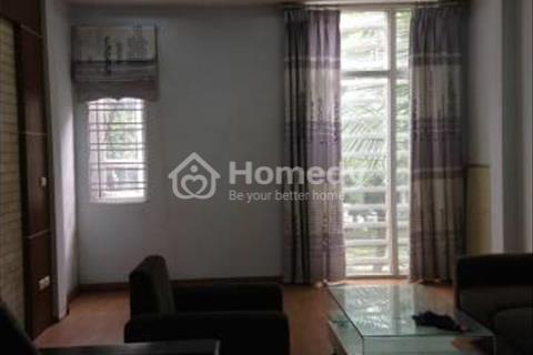 Cho thuê nhà riêng tại Đền Lừ - Hoàng Mai 50 m2 x 5 tầng 15 triệu/tháng