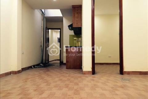 Chính chủ bán 4 căn chung cư Doãn Kế Thiện, ở ngay, mới 100% - 770 triệu/căn, full nội thất
