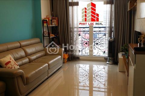 Cho thuê căn hộ Cộng Hòa Plaza từ 2 đến 3 phòng ngủ, giá 15 triệu/tháng, nội thất cơ bản