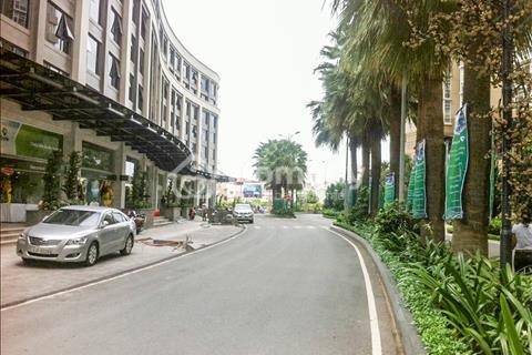Cho thuê mặt bằng Saigon Pearl - Lô mặt tiền Nguyễn Hữu Cảnh - 135 m2 chỉ 520 nghìn/m2/tháng