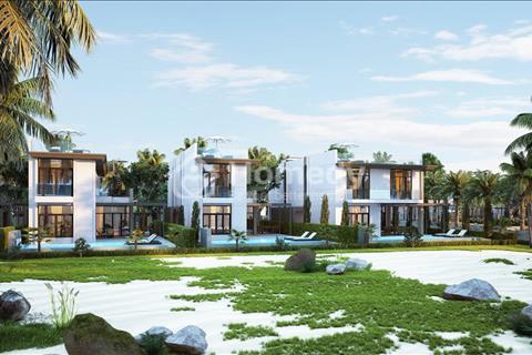 Cam Ranh Mystery Villas - Biệt thự nghỉ dưỡng đẳng cấp 5 sao, cam kết lợi nhuận 8% năm