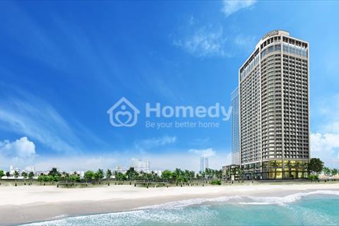 Luxury Apartment Đà Nẵng - Cơ hội cuối cùng sở hữu căn hộ 5 sao ven biển Mỹ Khê Đà Nẵng