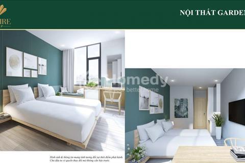 Bán khách sạn đã hoàn tất thủ tục, full nội thất và không tốn công vận hành Garden Bay - Cocobay