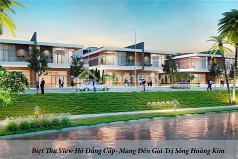 Chỉ trả trước 120 triệu sở hữu đất nền khu đô thị đồng bộ đầu tiên tại trung tâm Bảo Lộc