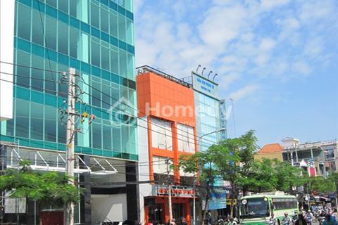 Văn phòng đẹp đường Đinh Bộ Lĩnh quận Bình Thạnh, 140 m2 trệt sau. Giá 47 triệu/tháng