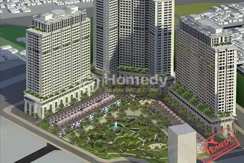 Chung cư IA20 Ciputra Nam Thăng Long - Giá 18,5 triệu/m2 + chênh 60 triệu