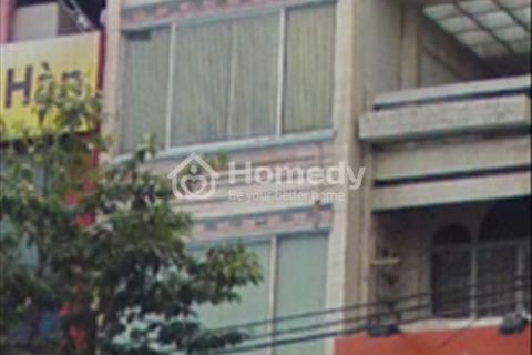Cho thuê nhà 2 mặt tiền đường Cô Giang, phường Cầu Ông Lãnh, Quận 1