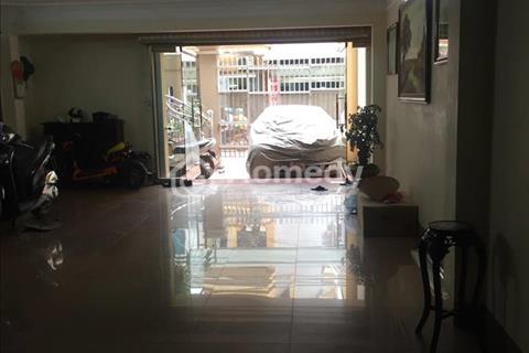 Cho thuê nhà số 175 phố Định Công Thượng, Hoàng Mai, Hà Nội.
