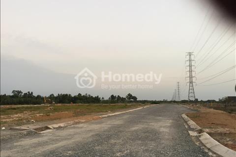 Cần bán gấp lô đất chợ Đại Phước, Nhơn Trạch, Đồng Nai giá 750 triệu/nền, vị trí đẹp