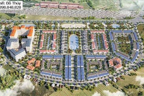 Khu đô thị Dragon Hill City, Hạ Long, tỉnh Quảng Ninh