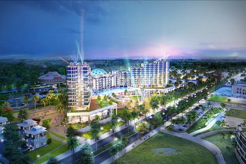 Cơ hội sở hữu căn hộ Condotel Sầm Sơn giá chỉ 1,4 tỷ / căn, Condotel đầu tiên tại Sầm Sơn