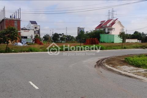 Bán gấp lô đất kề góc 150 m2 (5 x 150 m) gần khu công nghiệp - Biệt thự Ecolakes