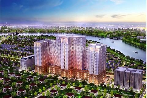 Căn hộ Saigon Mia, nơi hội tụ các giá trị đẳng cấp hàng đầu, chiết khấu 300 triệu, tặng phí quản lý