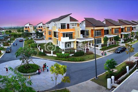 Cần tiền bán gấp biệt thự khu đô thị Thanh Hà - Giá cực rẻ