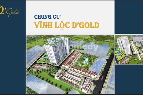 Chung cư Vĩnh Lộc D'Gold