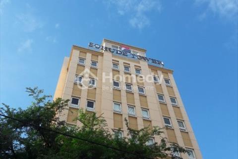Văn phòng đẹp đường Nguyễn Trọng Tuyển, quận Phú Nhuận - Diện tích 83 m2 - Giá 26,3 triệu/tháng