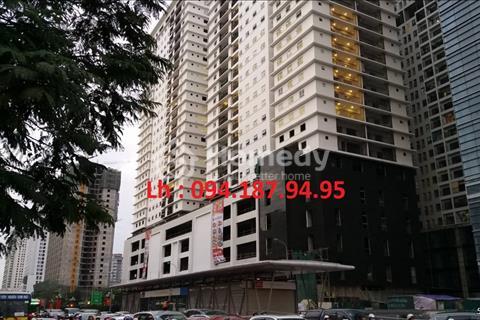 Cho thuê văn phòng chuyên nghiệp Times Tower mặt đường Lê Văn Lương