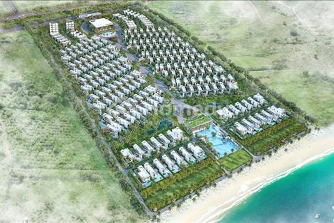 Đầu tư sinh lãi cao ngay tại Cam Ranh Mystery Villas - cam kết 8%/năm