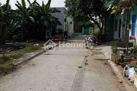 110 m2 (5 x 22 m) đất thổ cư đường Nguyễn Văn Tạo, Nhà Bè - Giá rẻ - Đường 6 m - Khu dân cư