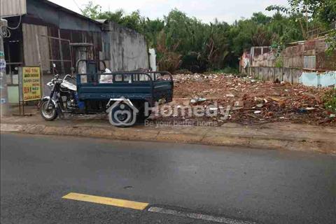 190 m2 (10 x 19 m) đất thổ cư mặt tiền đường Lê Văn Lương, Nhà Bè - Giá rẻ - SHR