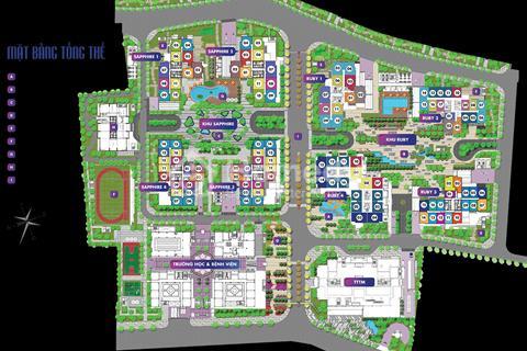 (Hot) GoldMark City chỉ 600 triệu nhận ngay chung cư cao cấp - đẳng cấp 5 sao