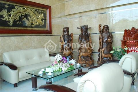 Cần bán gấp khách sạn cao cấp mới xây mặt tiền Hoàng Hữu Nam, Quận 9 - Giá 35 tỷ