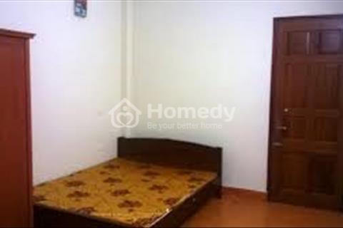 Chung cư mini gần đại học Thương Mại, 46 m2, 2 ngủ, full nội thất