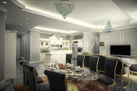 Lý do nên mua căn hộ 06 tại dự án D'.Palais De Louis - Nguyễn Văn Huyên 182 m2