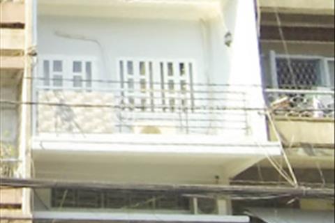 Cho thuê nhà mặt tiền đường Nguyễn Văn Trỗi, Phường 11, quận Phú Nhuận, Hồ Chí Minh