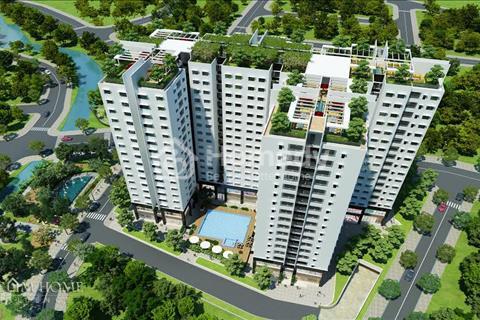 Chính chủ cần bán gấp căn hộ Dream Home Residence 2 - 3 phòng ngủ - Full nội thất - 61,7 - 73,8 m2