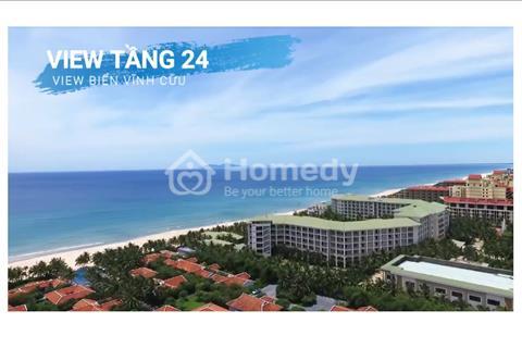Thiên Kim Real, với 499 triệu sở hữu ngay căn hộ biển tại Đà Nẵng