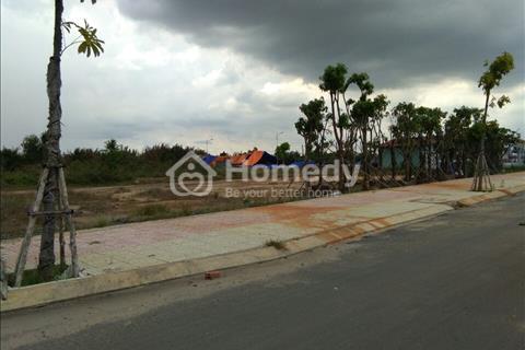 Bán đất khu Đại Phước Centrel City 2, giá rẻ khả năng sinh lời cao