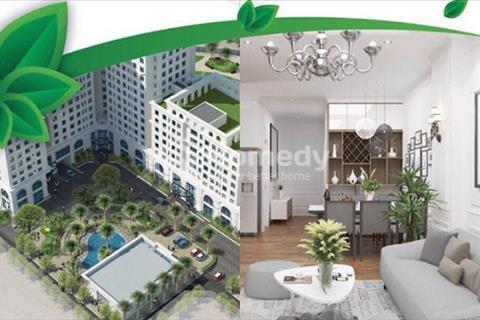 Tận hưởng cuộc sống thượng lưu khách sạn 5 sao với dự án Eco City Long Biên