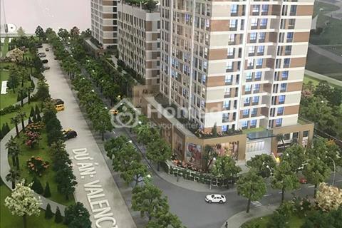 Chung cư Long Biên Valencia cần bán giá gốc chủ đầu tư vay lên tới 25 năm