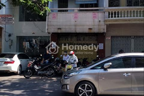 Cho thuê nhà hẻm lớn đường Tô Hiến Thành, Phường 15, Quận 10, Hồ Chí Minh (hẻm lớn 7 m)