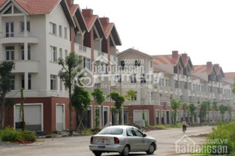 Bán biệt thự liền kề Lê Trọng Tấn, Dương Nội, Hà Đông (300 m2, 25 triệu/m2)