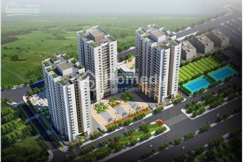 Hót! Mở bán đợt cuối cùng tòa T3 Green Park CT15 Việt Hưng, Long Biên, Hà Nội