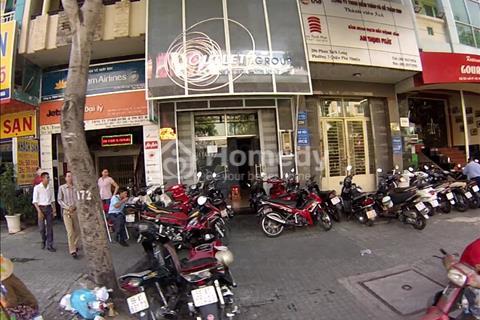 Cho thuê nhà mặt tiền đường Nguyễn Trãi, Phường 14, Quận 5, Hồ Chí Minh