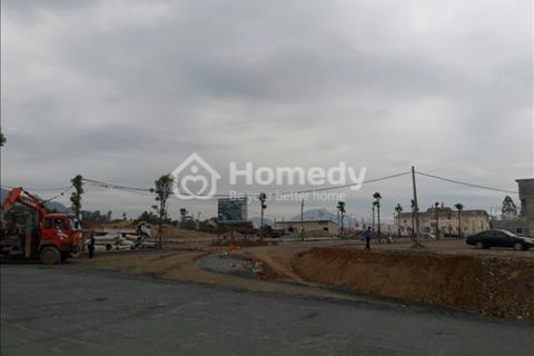 Bán đất nền xây biệt thự dự án Phú Cát City - suối con gái