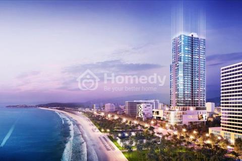 Còn 2 căn 15-16 suất nội bộ dự án Nha Trang Center 2 view trực diện biển Nha Trang