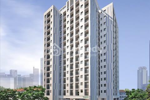 Bán căn 01, 02, 03, 04 diện tích 77 m2 dự án South Building khu đô thị Pháp Vân, giá chỉ từ 1,5 tỷ