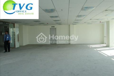 Cho thuê văn phòng đường Võ Văn Tần Quận 3 - 170 m2 - Giá 365 nghìn/m2 - Miễn phí 2 năm quản lý